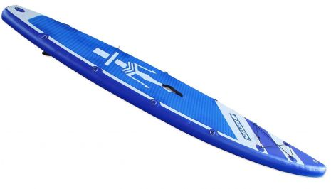 13' Saturn Racing Inflatable Paddle Boards SUP.