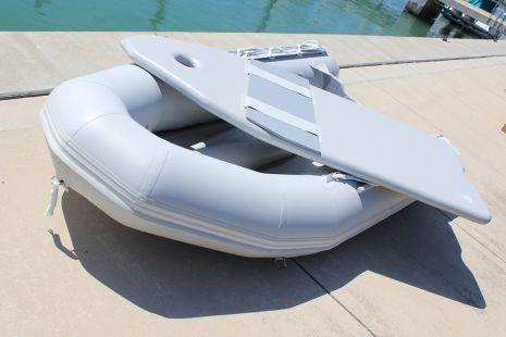Air Floor For Saturn Boat