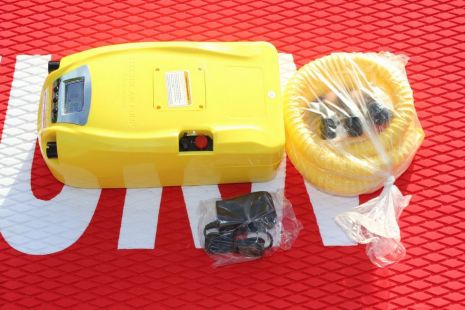 Digital Electric Air Pump Inflator