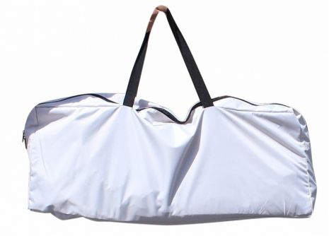 2-bow Folding Bimini Top Sun Shade