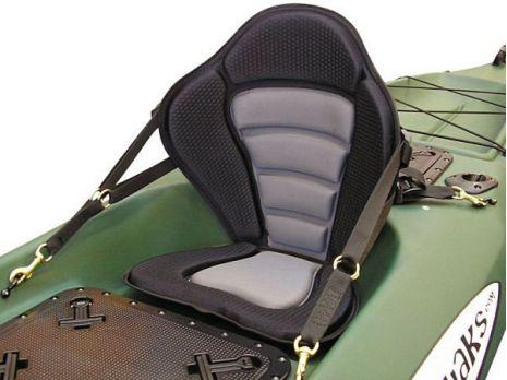 Deluxe Fishing Kayak Seat