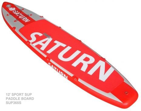 Saturn Inflatable Sport SUP365S