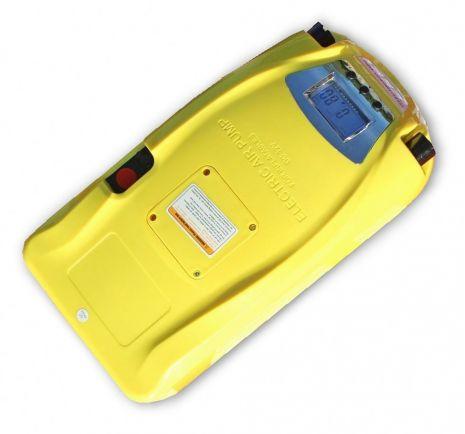 Digital Electric Air Pump Inflator