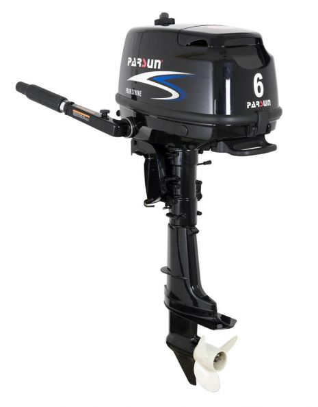 Parsun Outboard Gas Motor