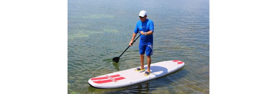 Saturn SUP paddle boards