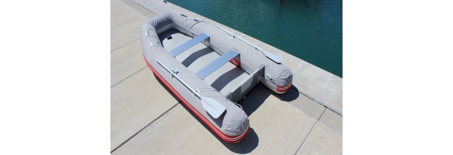 Azzurro Mare Inflatable Boats