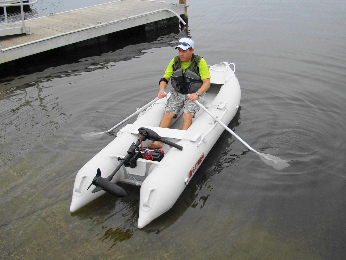 Blk popular build electric boat motor for Trolling motors for boats