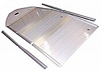 aluminum floors for saturn inflatable boats