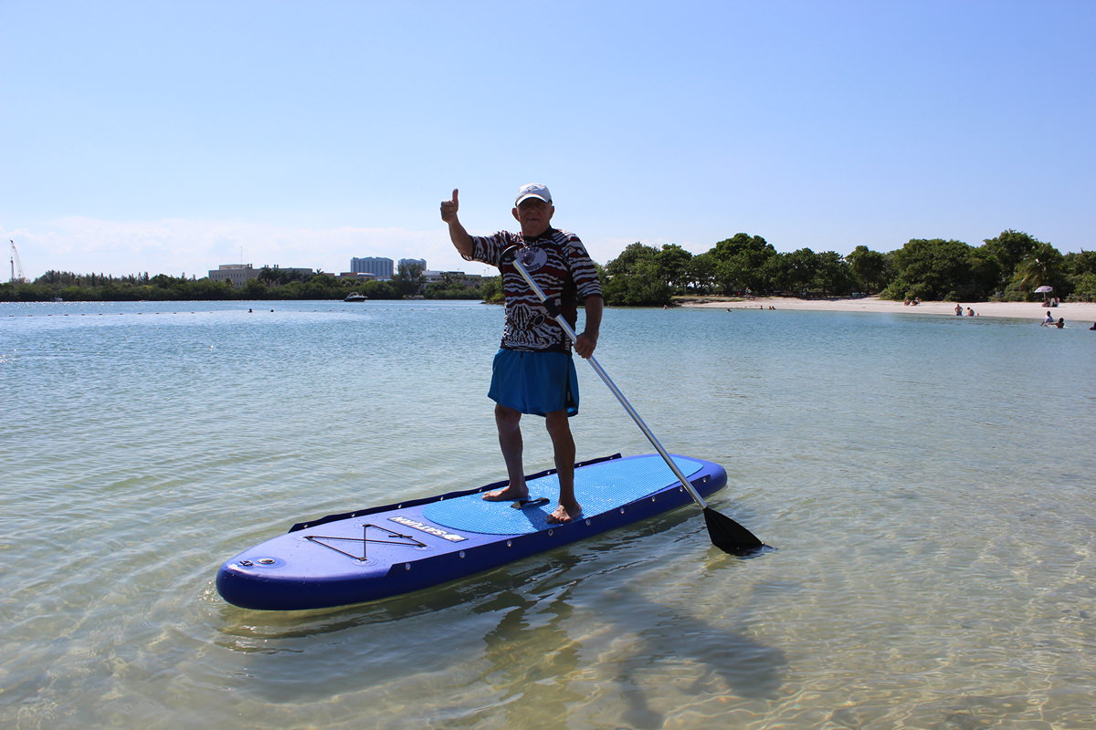 Inflatable Paddle Boards | Fishing Inflatable SUP