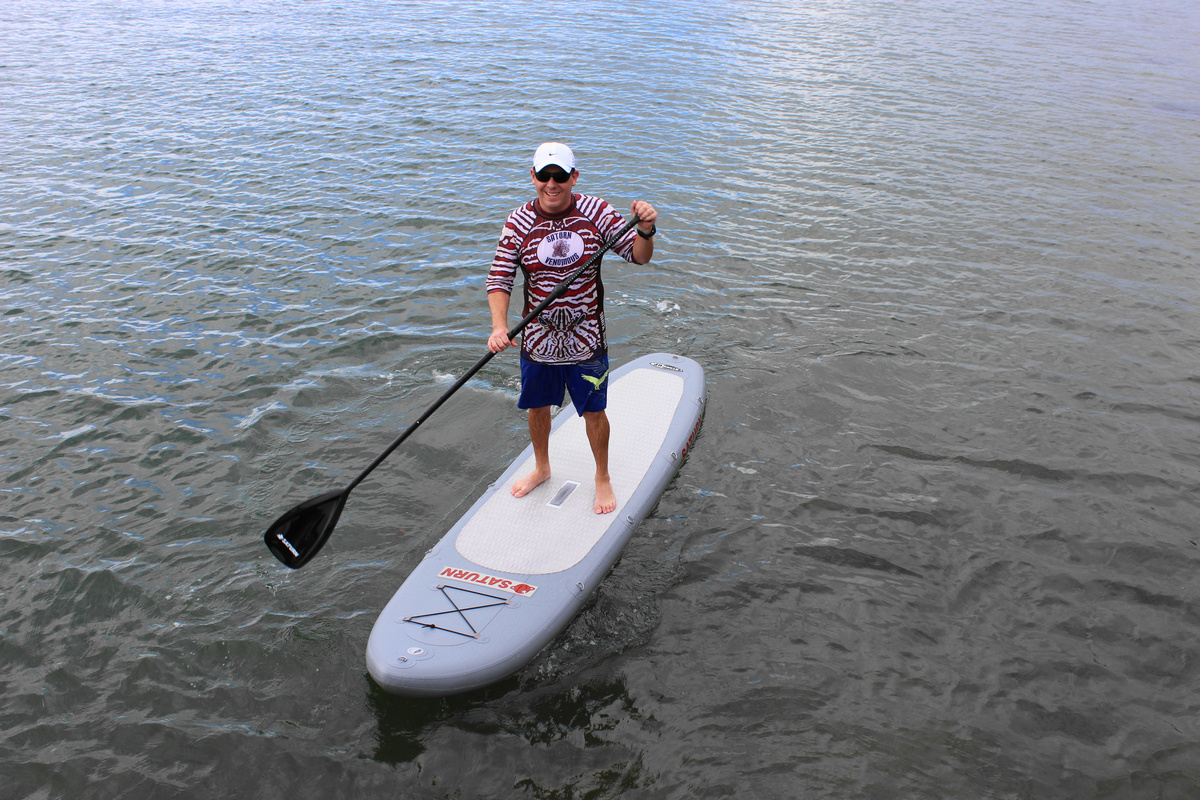 Water Board Sports >> Enjoy Exciting Water Sports With Saturn Paddle Board Techniques