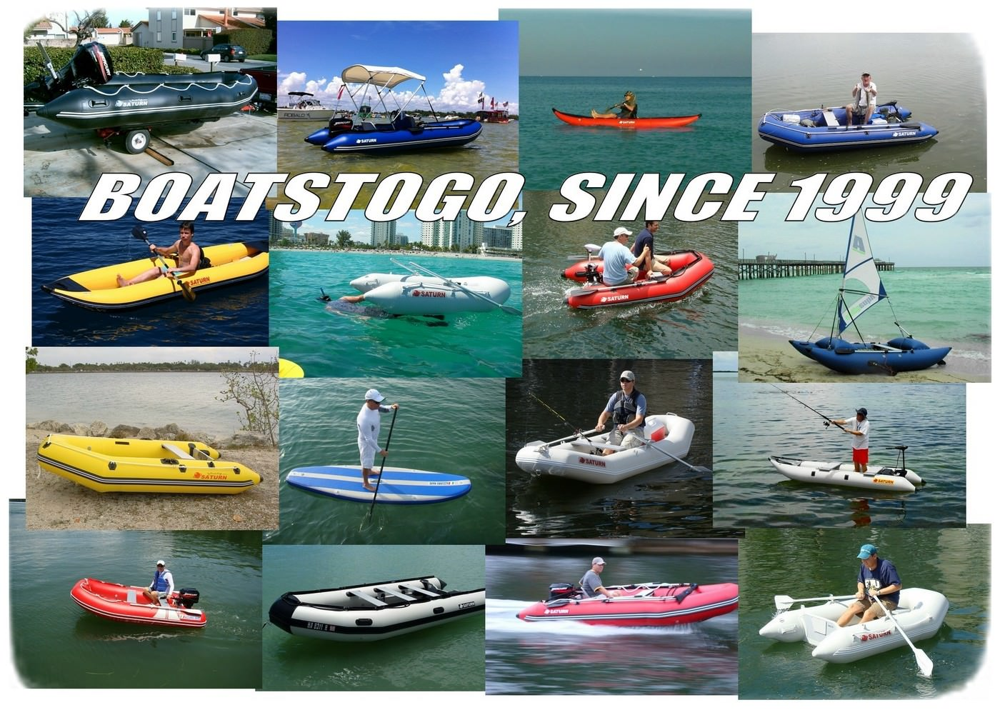 About BoatsToGo