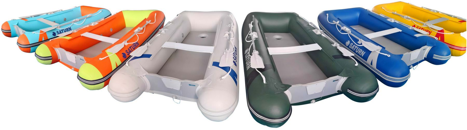 Saturn Square Boats Boxy inflatable boats on sale