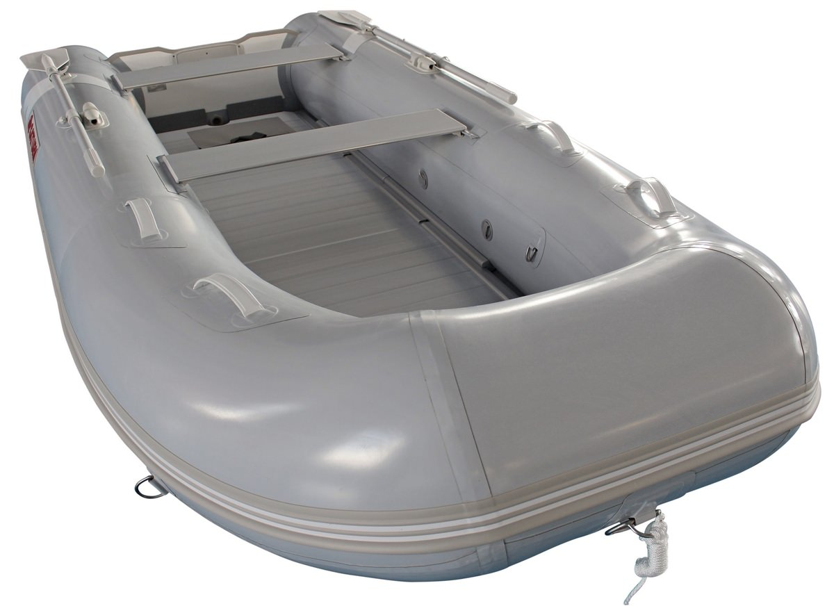 Saturn Inflatable Hypalon Boat