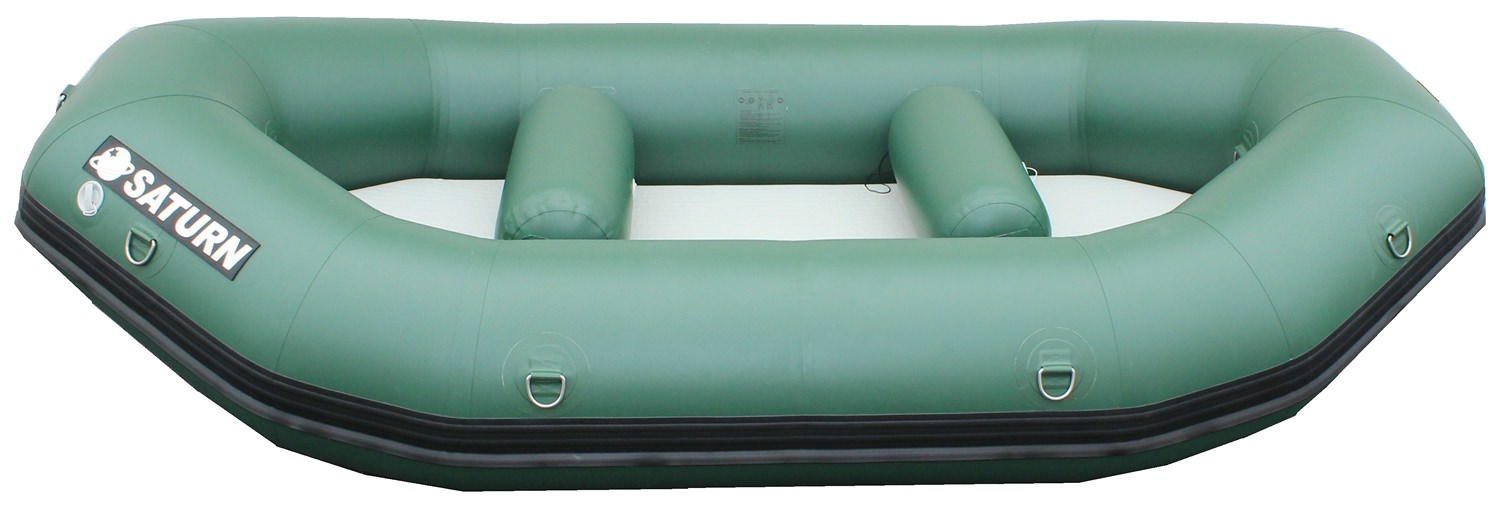 9 6 Rd290 Professional Grade Whitewater River Rafts For 2