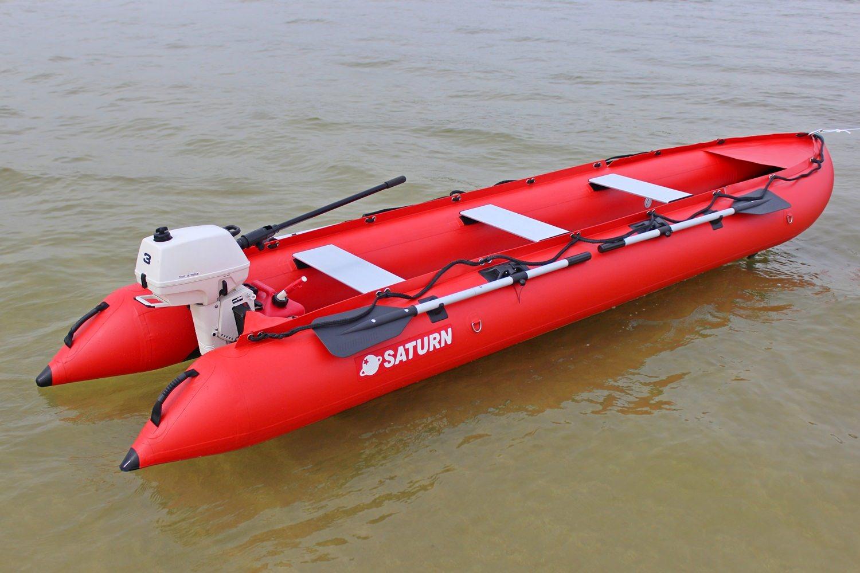 Saturn SK470 KaBoat