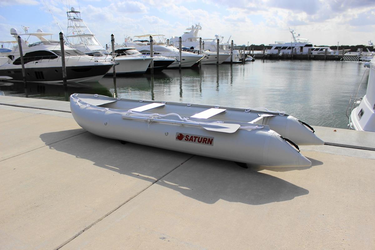 Saturn KaBoat SK396