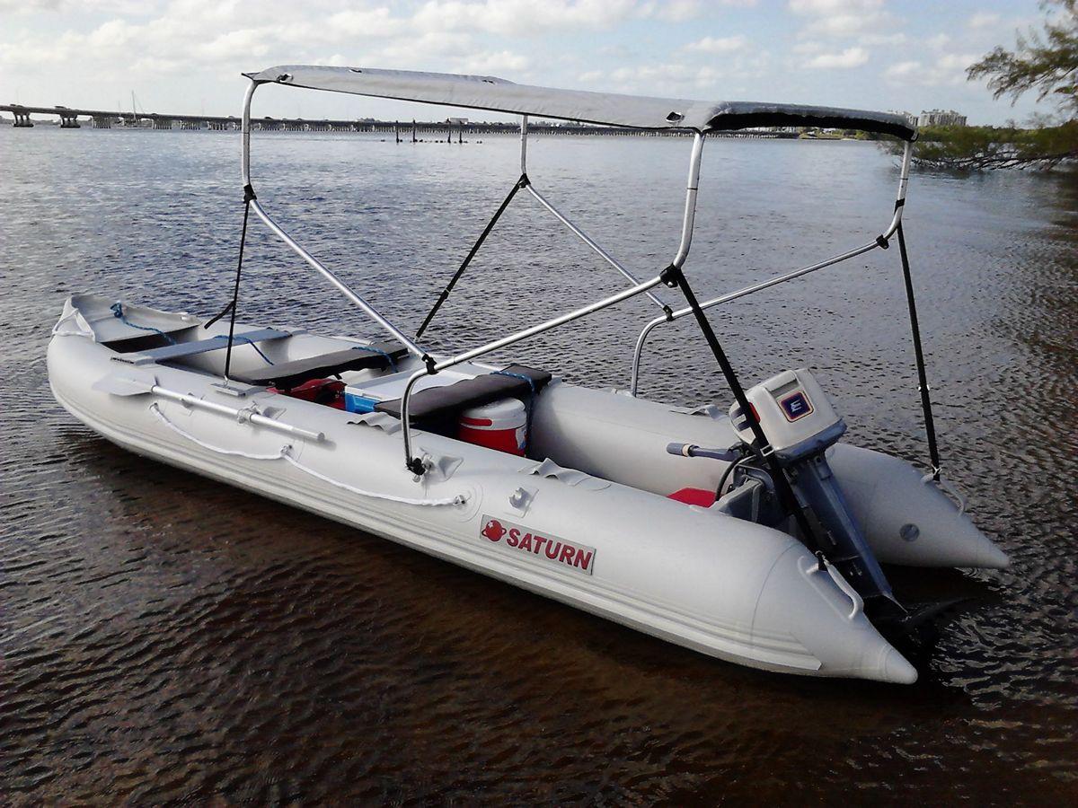 Saturn KaBoat SK487XL