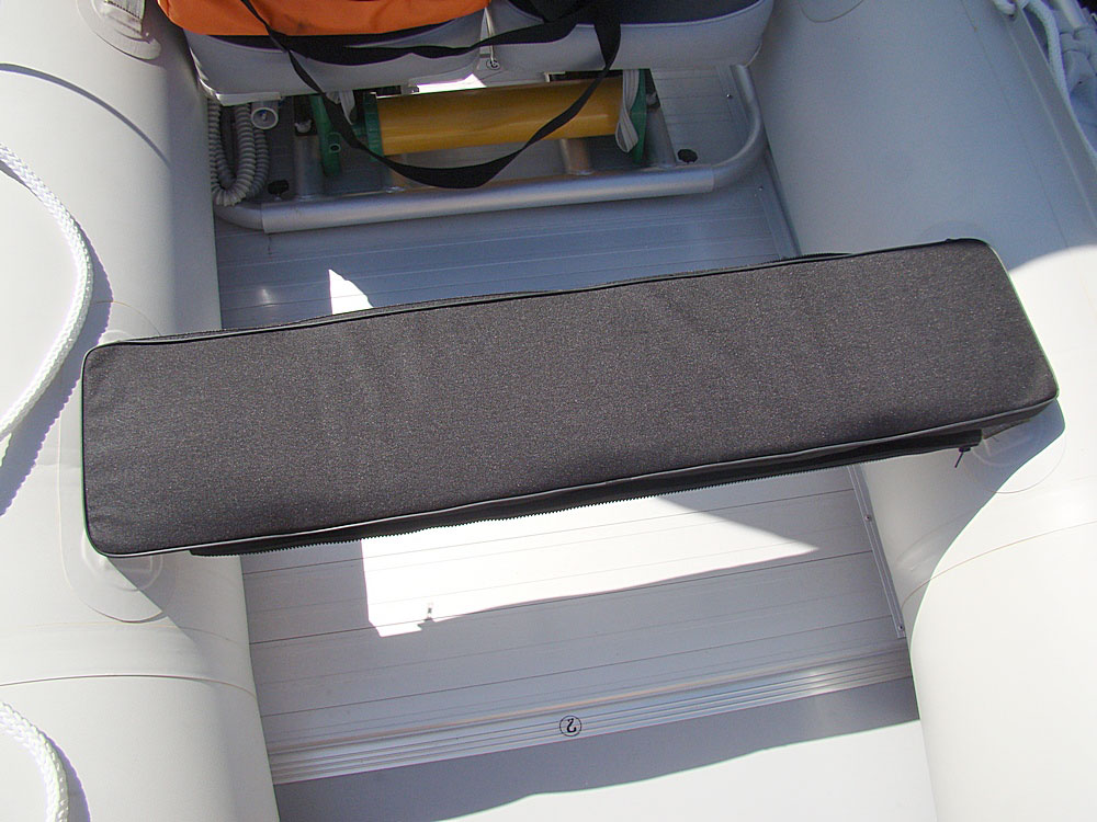 Stupendous Under Seat Storage Bag W Cushion Inzonedesignstudio Interior Chair Design Inzonedesignstudiocom