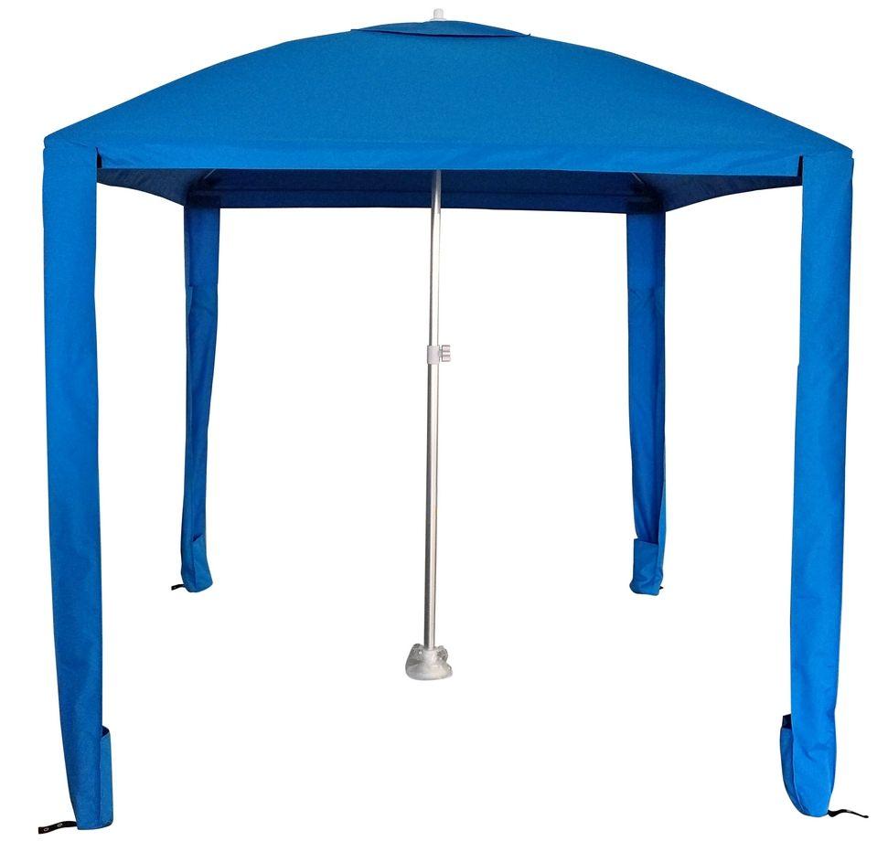 Sun Shade Umbrella Cabana Beach Tent