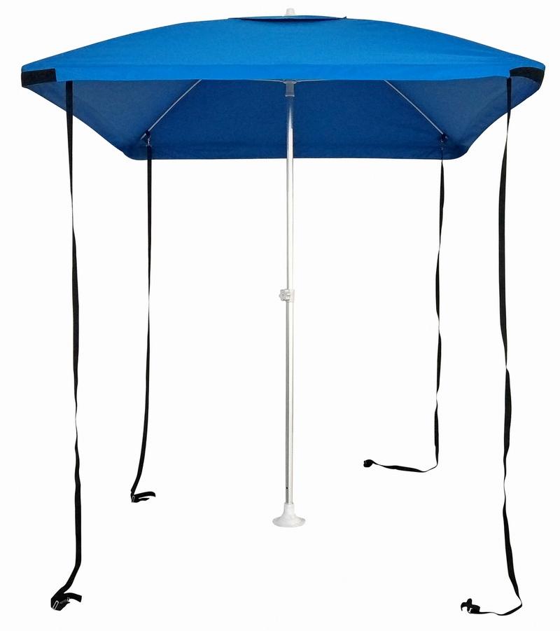 Beach Cabana Tent Umbrella Boat Shade