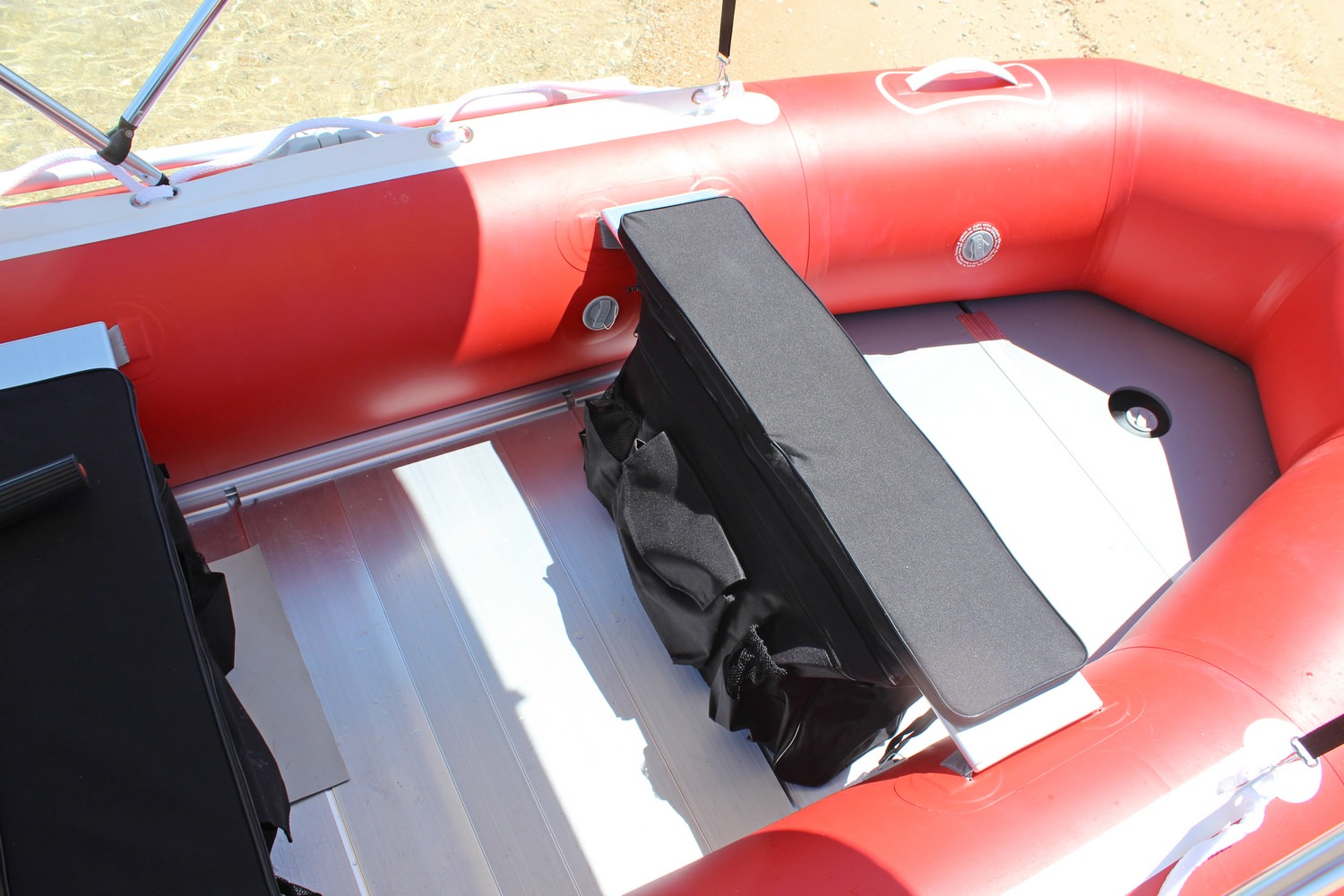 Saturn Inflatable Boat SD360