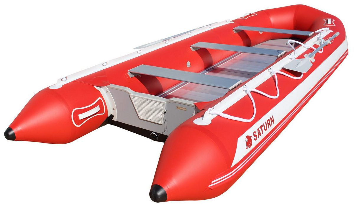 15 Budget Inflatable Boat From Saturn Sd460