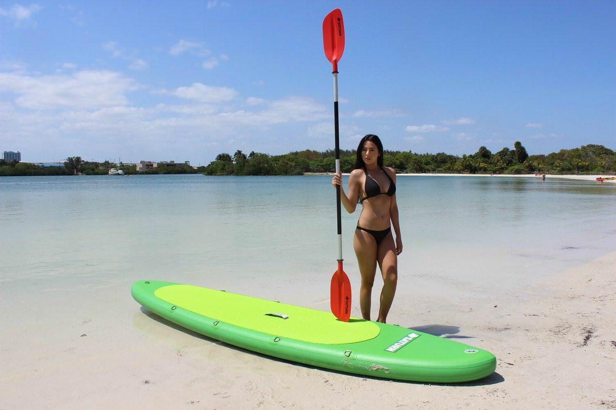 Folding Kayak Paddles