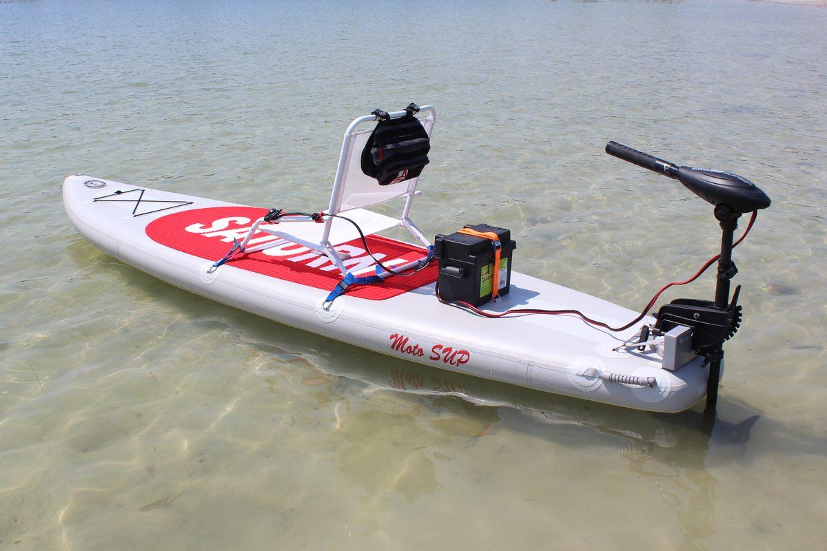 Surfboard Kayak