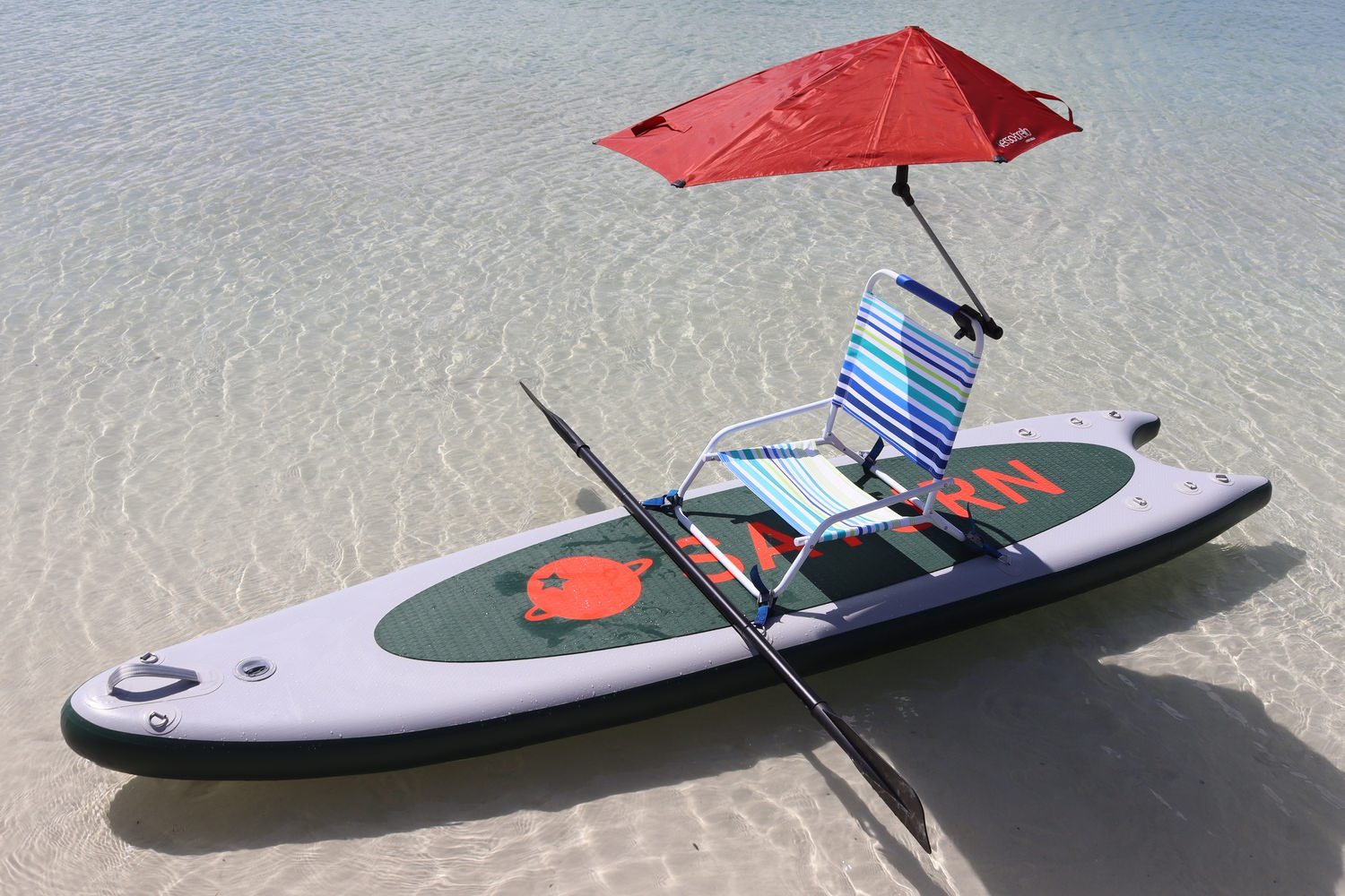 Inflatable SUP / Kayak / Motor Board