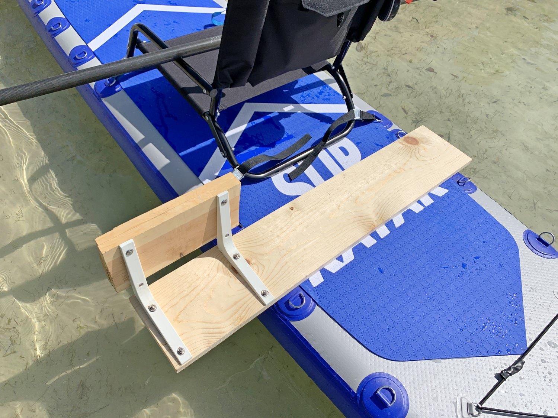 DIY Motor mount