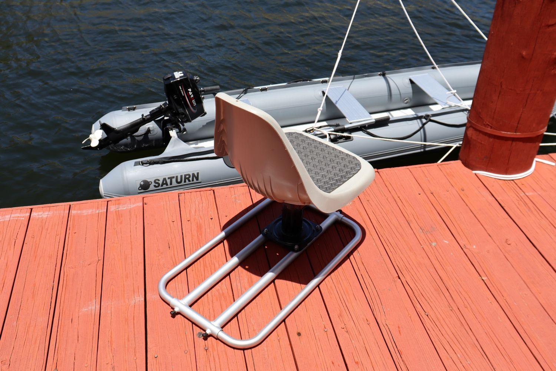 Seating Frame For KaBoat