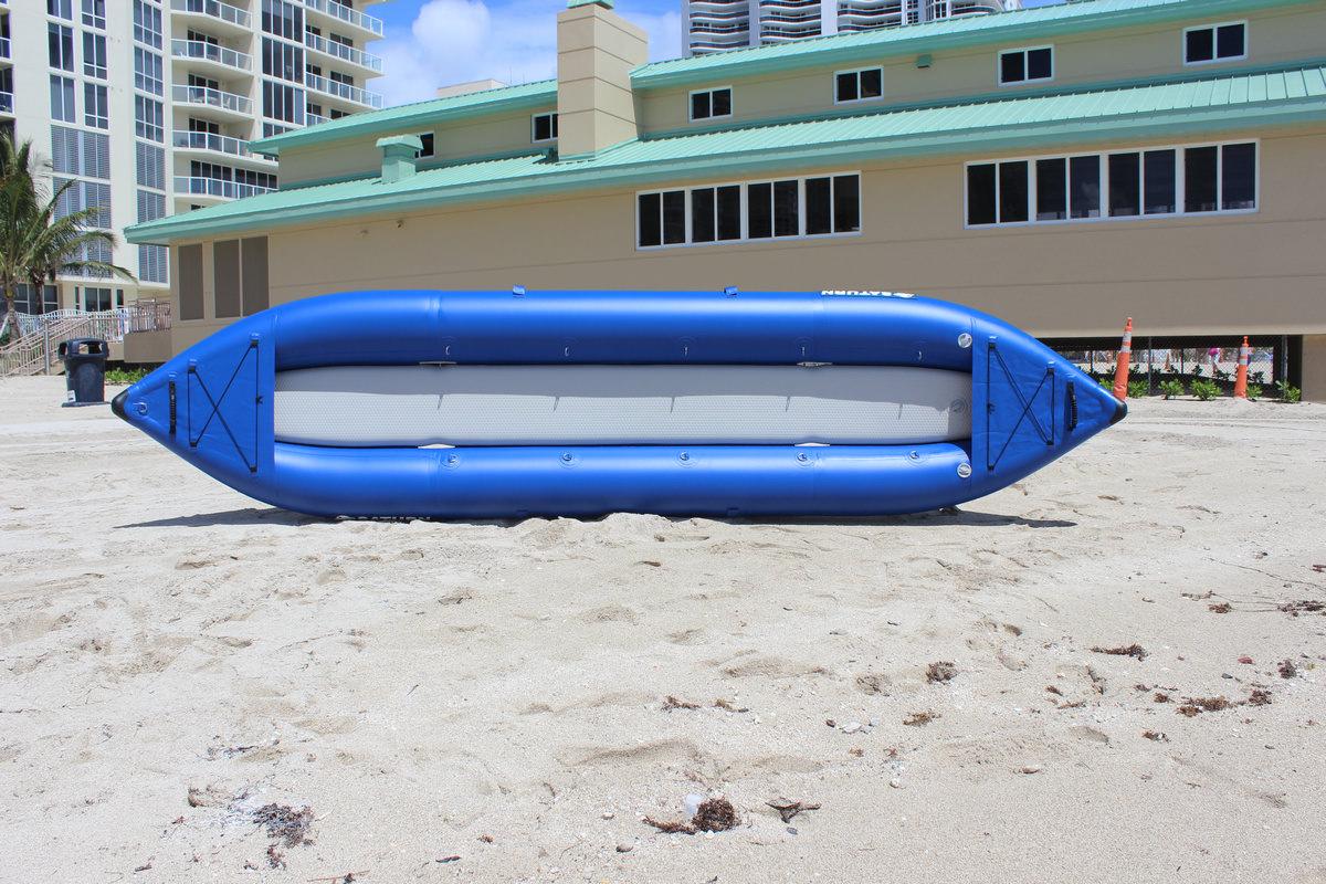 Older version of kayak
