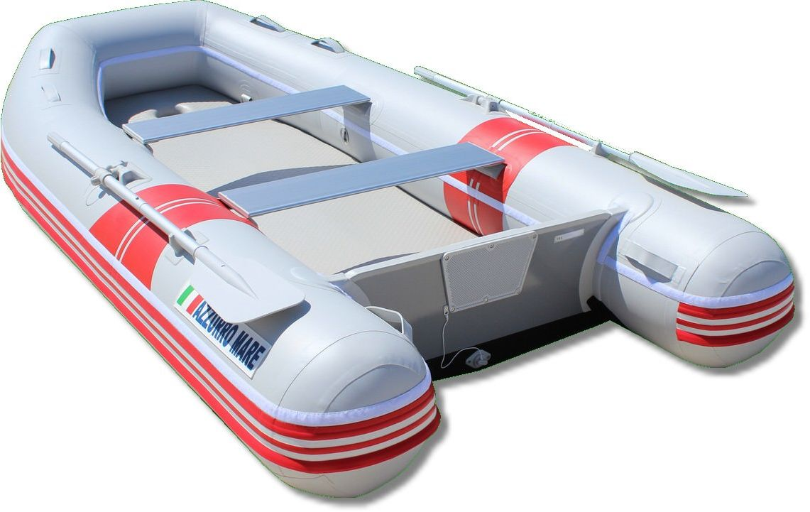 9 6 Azzurro Mare Inflatable Boats AM290