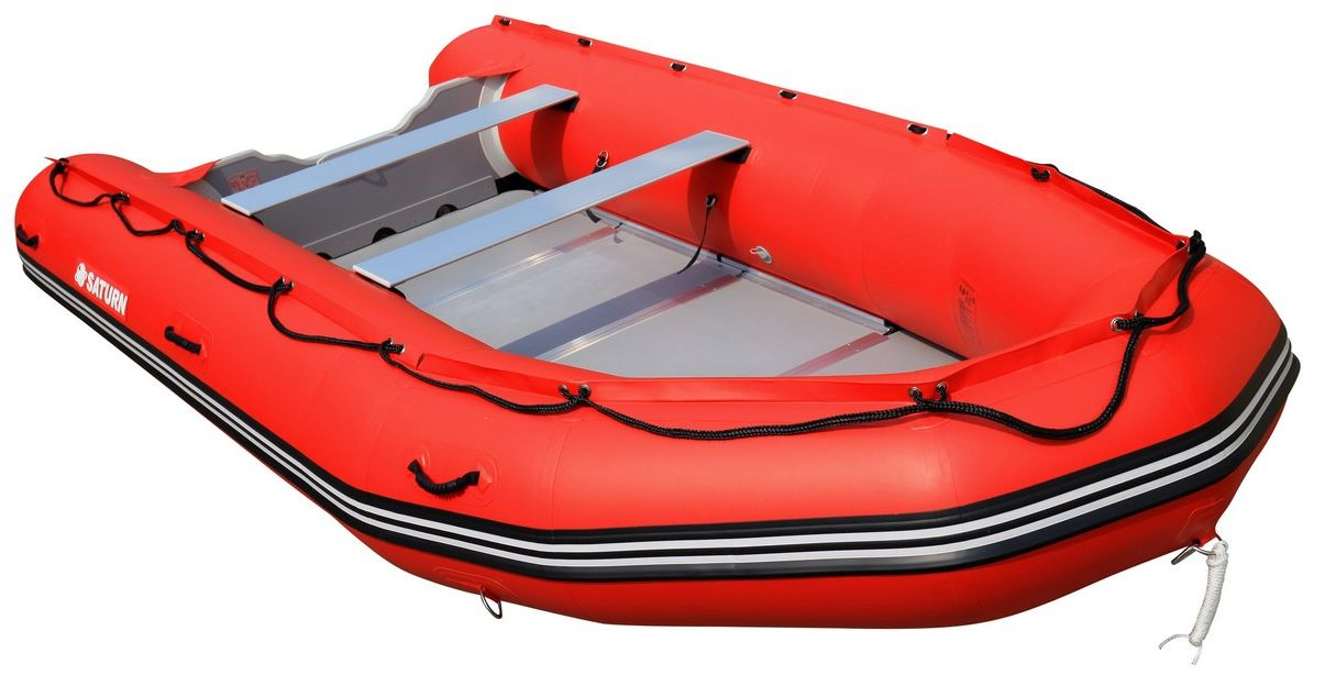 14 Inflatable Sport Boat Sd430 Is Great For Fishing