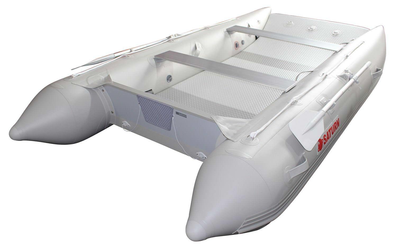 12' Inflatable Catamarans MC365