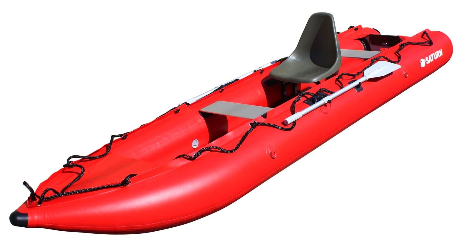 15' Inflatable KaBoat SK470