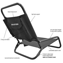 Aluminum Beach / SUP Chair