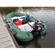 inflatable motor raft MRF330
