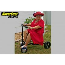 HoverSeat Deluxe Hoverboard Seating Attachment