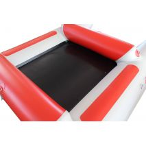 Inflatable Frameless Cataraft
