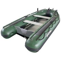 Extra Heavy Duty Inflatable Fishing Boat FB300