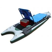 Saturn MotoSUP Kayak Paddle Board SUP325