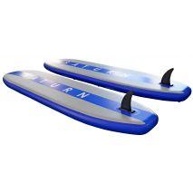 Inflatable SUP Catamaran Paddle Boards Set
