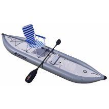 Inflatable Electric Kayak