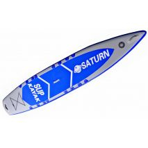 Inflatable SUP Tandem Kayak