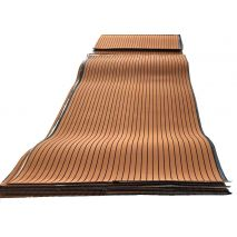 Eva Teak Decking for boats