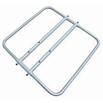 Seating frame for KaBoat.
