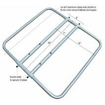 Adjustable Frame for KaBoats