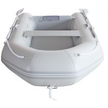 Saturn Micro CB240 inflatable boat