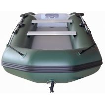 Saturn 12' Budget Fishing Inflatable Boat